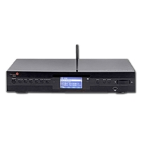 Broadcast Fm Radio Receiver Wi-Fi DAB DAB+